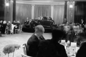VIDEO: Jaguar sarbatoreste 75 de ani