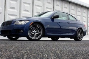 BMW Seria 3 va avea o versiune hibrida