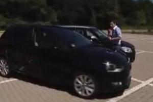VIDEO: VW Polo vs Skoda Fabia