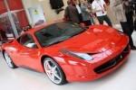 Galerie Foto: Lansarea lui Ferrari 458 Italia in Romania