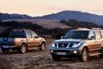 Noile Nissan Navara si Pathfinder facelift, de la 29.570 respectiv 34.650 euro in Romania