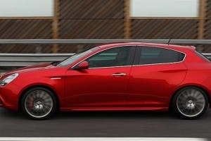 5.000 de comenzi in doua zile pentru Alfa Romeo Giulietta