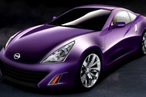 Noile modele Nissan Z vor primi propulsoare Mercedes