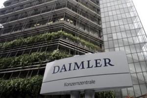 Daimler ar putea investi in Romania