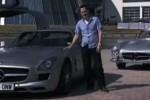 VIDEO: Comparativ intre vechiul si noul Mercedes Gullwing