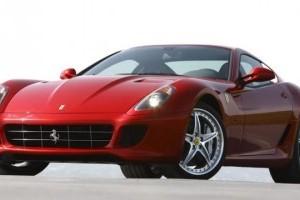 Seful Ferrari anunta noul 599 GTB roadster
