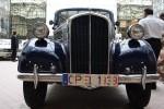 111 ani de Opel la Bucharest Classic Car Show