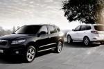 Hyundai Santa Fe este
