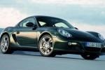 Porsche pregateste o versiune Clubsport pentru Cayman