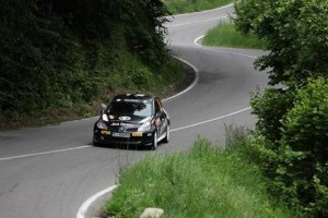 Jack Daniel's Rally Team vrea victoria la Cluj