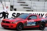 VIDEO: Un Ford Mustang V6 a realizat un consum de 5 litri/100 km