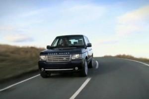 VIDEO: Fifth Gear prezinta noul Range Rover facelift