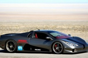 Shelby SuperCars va realiza un model mai rapid decat noul Veyron Super Sport