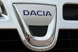 Dacia face record de vanzari in primul semestru