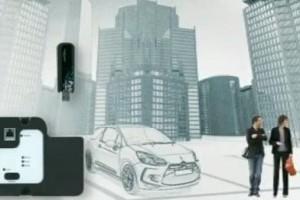VIDEO: Citroen introduce WiFi pe modelele sale