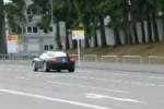 VIDEO: Un nou Maserati GranTurismo?
