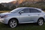 Tesla va realiza modele Toyota RAV4 si Lexus RX electrice