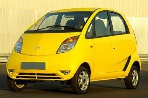 Rivalul Renault-Nissan pentru Tata Nano apare in 2012