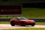 VIDEO: Fifth Gear testeaza puternicul Ferrari 599 GTO