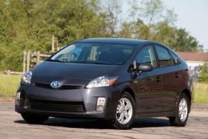 Toyota Prius a depasit 200.000 unitati vandute in Europa!