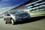 Honda Insight Hybrid primeste un facelift minor