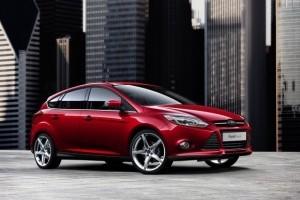 Ford pregateste un nou Focus ST.