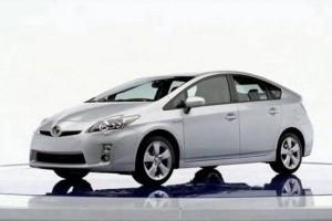 Toyota a ajuns la 1 milion de hibrizi vanduti in Japonia
