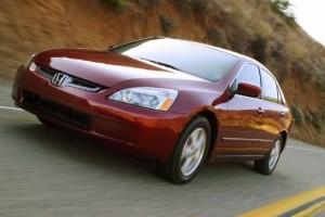 Recall Honda de 384.220 de unitati la Accord, Civic si Element