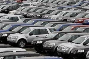 Land Rover va produce masini in India