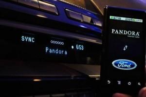VIDEO: Ford lucreaza la solutii de internet pentru modelele sale