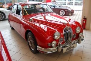 Date tehnice despre modelul Jaguar din 1961