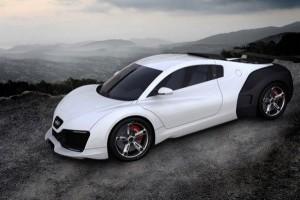 Audi RS7 va avea 588CP
