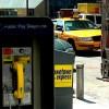 Cabinele telefonice inutile folosite ca alimentatoare de energie electrica