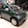 Compania chinezeasca Geely proiecteaza un mini autoturism de aprox. 1700 euro