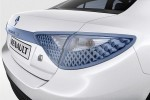Au fost prezentate modelele electrice Renault Fluence si Kangoo