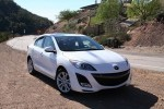 Rechemare Mazda 3 in Asia