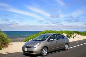 In curand apare Toyota Prius de familie