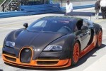 VIDEO: Bugatti Veyron Super Sport la Laguna Seca