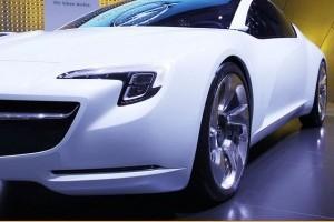 Opelul viitorului – Flextreme GT/E Concept