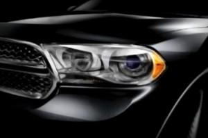 VIDEO: Noua generatie Dodge Durango