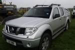 Noutati la Nissan Pathfinder si Navara