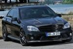 Mercedes C250 CGI tunat de Vath