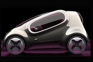 Kia Pop, noul concept electric vine la Paris
