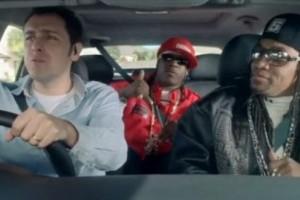 VIDEO: Noul Kia Sportage in ritm hip hop