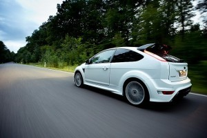 Noul Ford Focus RS poate sa fie hibrid
