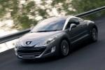 Peugeot RCZ vine la Eurial Invest Bucuresti