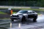 VIDEO: Drifturi cu viitorul BMW M5 F10