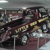 Muzeul curselor de viteza Don Garlits