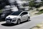 Peugeot 3008 Hybrid4: 200 CP, 500 Nm; consum de 3.8 L/100km