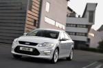 Iata noul Ford Mondeo facelift